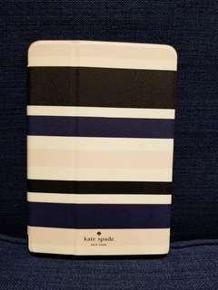 Kate Spade New York Cruise Stripe iPad Mini 4 Case