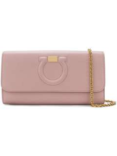 Salvatore Ferragamo  WOC clutch