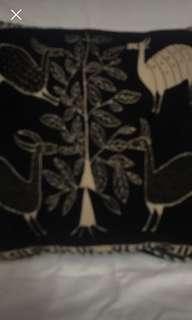 Lama Design Cushion