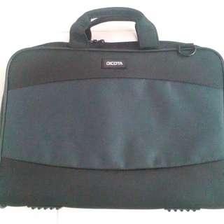 Dicota Laptop Bag, Black