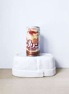 Japan POKKA Sapporo Pudding Shake Juice 190ml