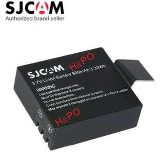 現貨 原廠電池 SJ4000/5000/M10 SJCAM 原廠電池