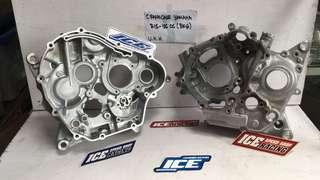 Crankcase yamaha r15(155cc)bk6