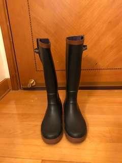 38碼 AIGLE Rain Boots 水鞋