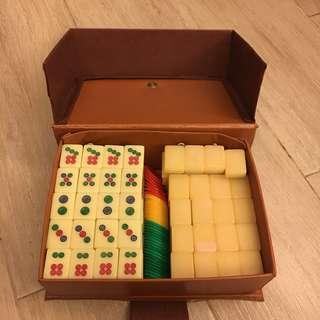 旅行麻雀 Travel Mahjong