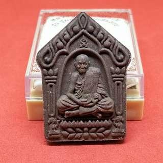 Thai Amulet - Phra Phong Soom Khun Paen Saen Ruay