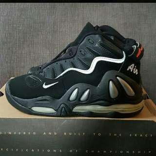 *DEADSTOCK* 1996 Nike Air Max Uptempo III