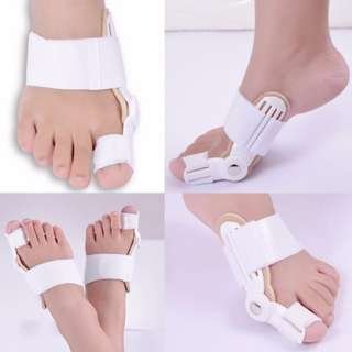 🚚 Bunion Adjustable Foot Splint Belt