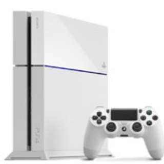 1 TB Playstation 4 White