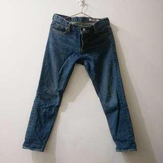 🚚 SLY JEANS 牛仔褲 size27