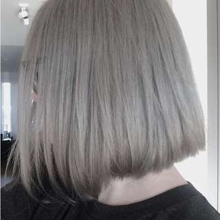Colour Touch Rich Naturals Wella Dye Medium blonde / Pearl ash - grey gray silver