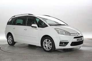 7 seater Citoren Grand for Rent Hari Raya !