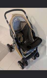 SC Antino Baby Stroller