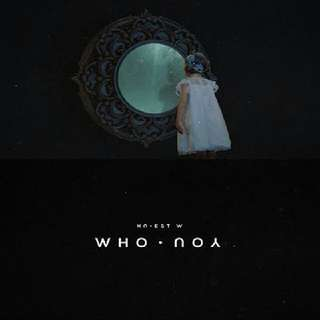 Preorder]  Nu`est W [Who You ]
