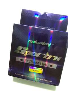 Soloplay Spectra Extreme Line