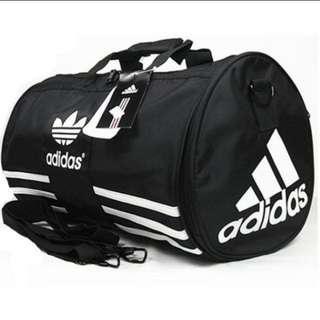 🚚 Authentic Adidas Duffle Gym Bag! (RTP. UP TO $59.9) #CarouPay