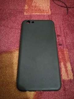 Oppo F3 Plus Case Matte Black