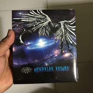 Wings Menakluk Kosmos