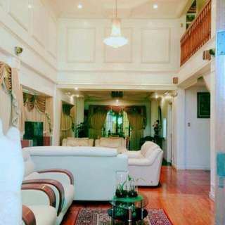 Ayala Alabang House and Lot
