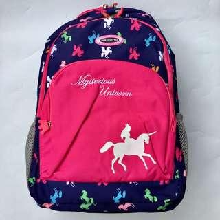 BN Dr Kong Medium size Ergonomic School Bag