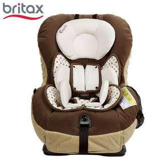 🚚 Britax royals 0-4歲汽座