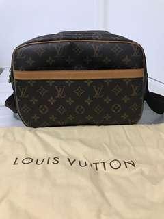 LV 側身袋