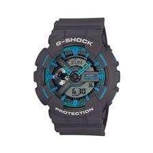 CASIO G-SHOCK GA-110TS 手錶