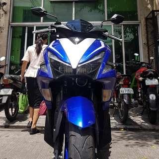 Yamaha Aerox 155 2018