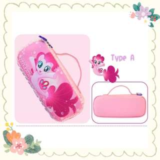 🚚 (Ready Stock) My Little Pony Pencil Case