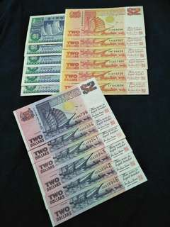 18pc of sg old notes