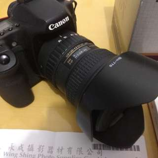 Canon 50D + Tokina 12-24mm F4