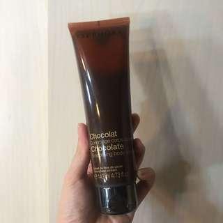 SEPHORA Chocolate Smoothing Body Scrub