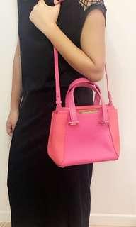Jimmy Choo Pink handbag
