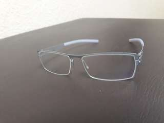 ic! berlin eyeglasses