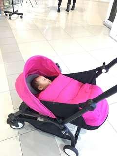 Babyzen Yoyo 0+ (Newborn Nest)