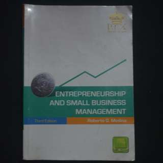 REX: Entrepreneurship and Small Business Management K-12 Grade 7