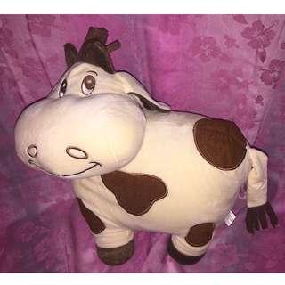 BONEKA SAPI COW
