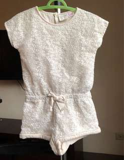 Preloved Zara Romper