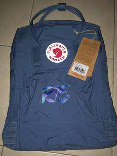 BN Kanken failjraven bagpack!!
