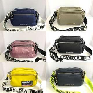 Bimba Y Lola Crossbody Bag