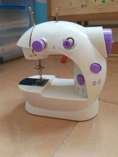 迷你縫紉機 mini Sewing Machine