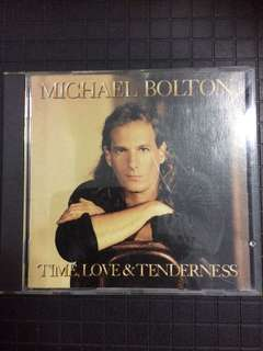Cd 38 Michael Bolton