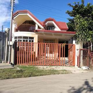 Rfo House and lot in Cordova