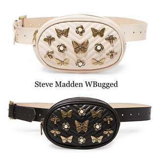 Steve madden W bugged by PO
