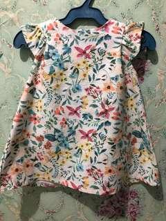 Little Miss Dress Zara like