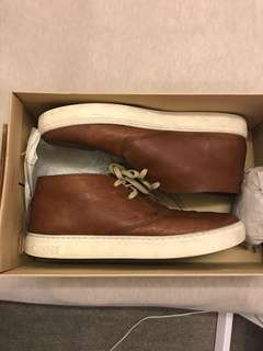 Steal deal! Camper chukka leather shoes