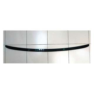 BMW 5 Series E39/M5 Boot Lid Spoiler