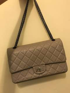 2.55 Chanel Classic Large Flap Bag