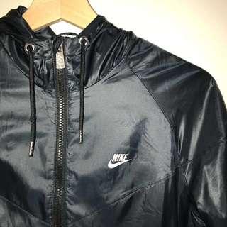 🍒Reduced - NIKE Windrunner Jacket - Black