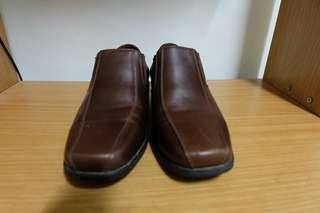 LA Cruiser Leather Shoes